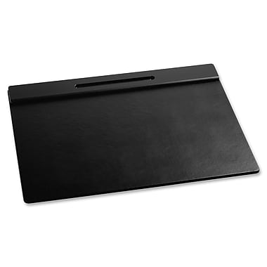 Rolodex Wood Tones Desk Pad, 24