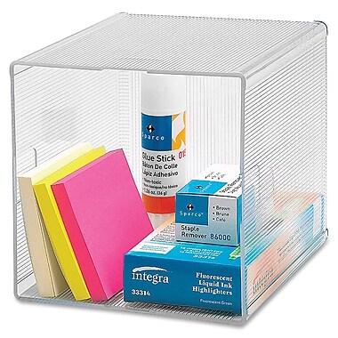Sparco Desktop Storage Organizer, 6