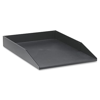 Esselte Starmark Legal Size Desk Tray, Black