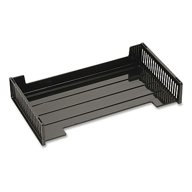 Korr Side Load Legal Size Desk Tray, 2-4/5