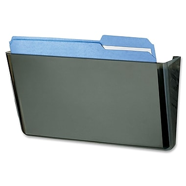Rubbermaid Stak-A-File Filing 1-Pocket, 6-4/5