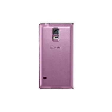 Samsung Flip Wallet for Galaxy S5, Pink