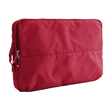 Lug - Étui Frommer's Delta pour portatif de 17 po, rouge cramoisi