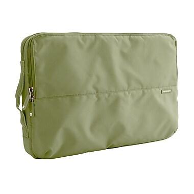 Lug - Étui Frommer's Delta pour portatif de 17 po, vert sauge