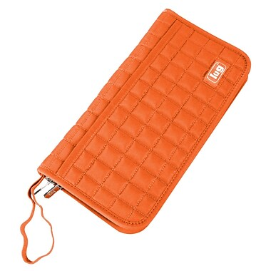 Lug Tango Travel Wallet, Sunset