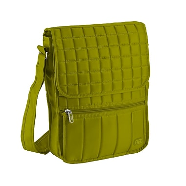 Lug Moped Day Pack, Grass