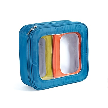 Lug Bento Box Storage Set, 3-Piece