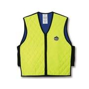 Ergodyne® Chill-Its® 6665 Lime Evaporative Cooling Vests