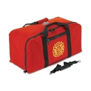 Ergodyne® Arsenal® Gear Bag With F & R Logo, Red