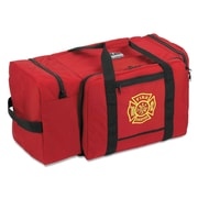 Ergodyne® Arsenal® Polyester Gear Bag With F & R Logo, Red, Large