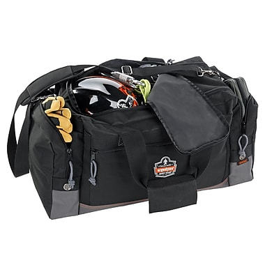 Ergodyne® Arsenal® General Duty Gear Bag, Black, Small