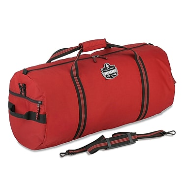 Ergodyne® Arsenal® Duffel Bag, Red, Medium