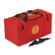 Ergodyne® Arsenal® Step-in Combo Gear Bag With F & R Logo, Red