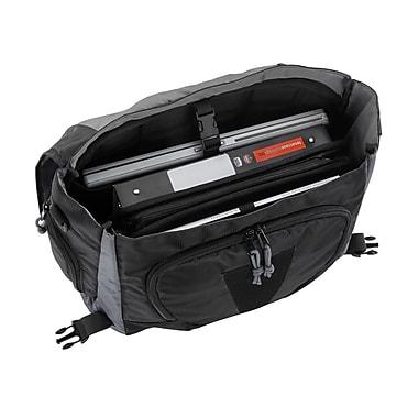 Ergodyne® Arsenal® 5135 Laptop Messenger Bag, Black