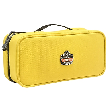 Ergodyne® Arsenal® Buddy Organizer, Yellow, Large