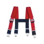 Ergodyne® Arsenal® 5092 Red Quick Adjust Suspenders
