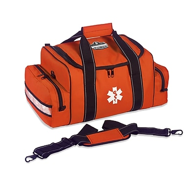 Ergodyne® Arsenal® 5215 Large Trauma Bag, Orange