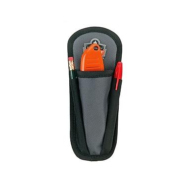 Ergodyne® Arsenal® Utility Knife Holder, Gray, 20.3 x 10.2 x 5.1 cm