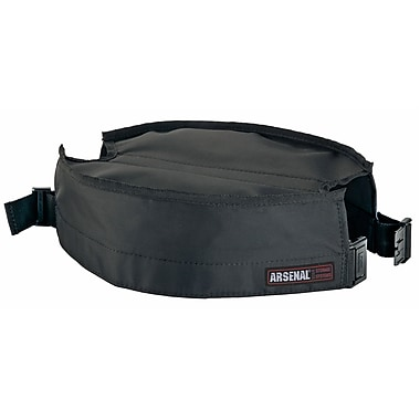 Ergodyne® Arsenal® Synthetic Bucket Safety Top, Black, 2