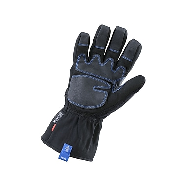 Ergodyne ProFlex® 819WP Thermal Waterproof Gloves w/Gauntlet, Extra Large