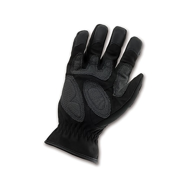 Ergodyne® ProFlex® 726 Black Fire & Rescue Standard Gloves