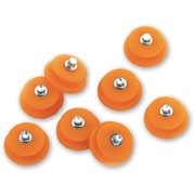 Ergodyne® Trex™ 6301 Replacement Stud, Spike, Orange