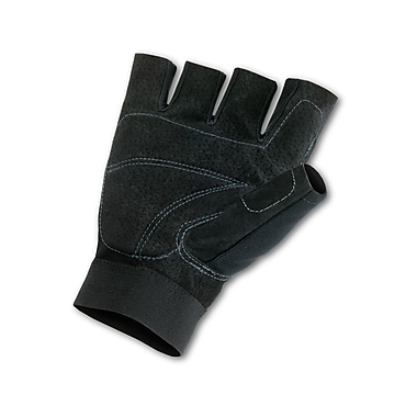 Ergodyne® ProFlex® 901 Impact Gloves, Black, Small