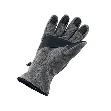 Ergodyne® ProFlex® 813 PVC Fleece Black Utility Gloves