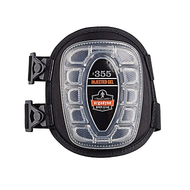 Ergodyne ProFlex® 355 Gel Knee Pad, Black