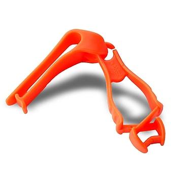 Ergodyne® Squids® Glove Grabber With Belt Clip, Orange