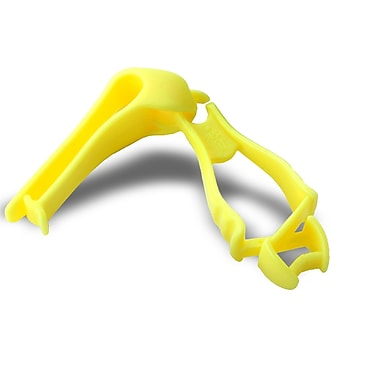 Ergodyne® Squids® Glove Grabber With Belt Clip, Lime