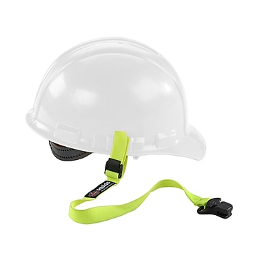 Ergodyne® Squids® 3155 Clamp Hard Hat Lanyard