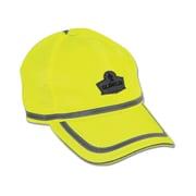 Ergodyne® GloWear® 8930 One Size Class Headwear Hi-Visibility Baseball Caps