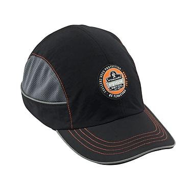 Ergodyne® Skullerz Nylon Taslan Long Brim Bump Caps