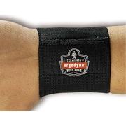 Ergodyne® ProFlex® 400 Ambidextrous Universal Wrist Wrap, Black