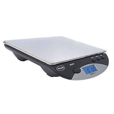 American Weigh Scales AMW-13 Digital Postal/Kitchen Scales