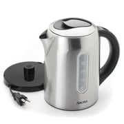 Aroma® Gourmet Series 1.5 Liter Digital Electric Water Kettle, Stainless Steel