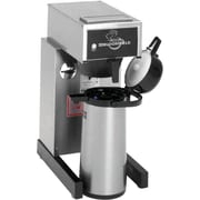 Bloomfield® Gourmet 1000™ 60 oz. Pour-Over Airpot Coffee Brewer, Stainless Steel
