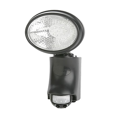 Coleman® 9 LED Motion Activated Solar Flood Light