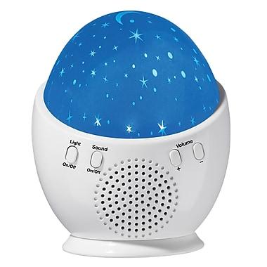 Conair® Dream Tones™ Night Light and Sound Machine