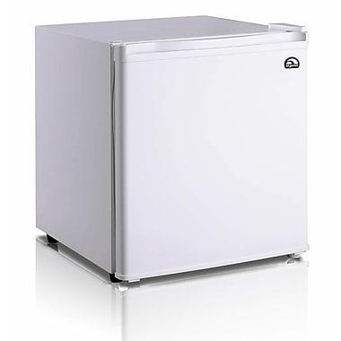 Curtis® Igloo® FR100 1.7 cu. ft. Bar Fridge, White
