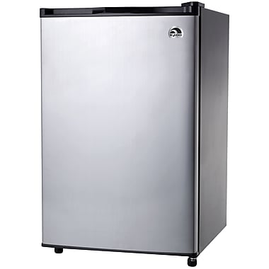 Curtis® Igloo® FR465 4.6 cu.ft. Bar Fridge, Stainless Steel