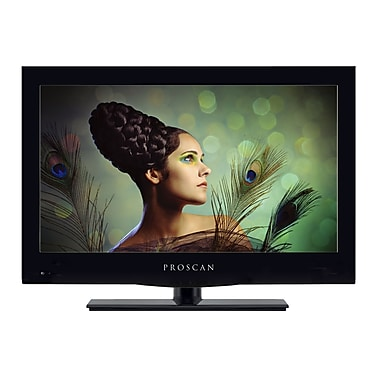 Curtis® Proscan® 22in. Diagonal 1080p FHD LED LCD TV