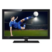 "Curtis® Proscan® 24"" Diagonal 1080p FHD LED LCD TV, Black"