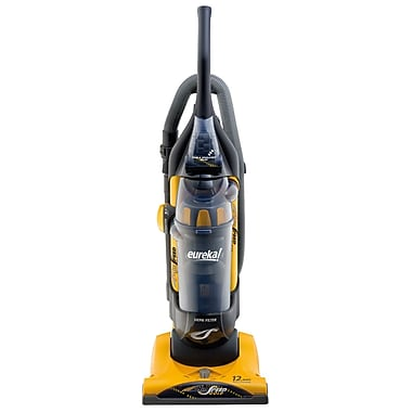 Eureka® AirSpeed® AS1001A Bagless Upright Vacuum Cleaner, Black
