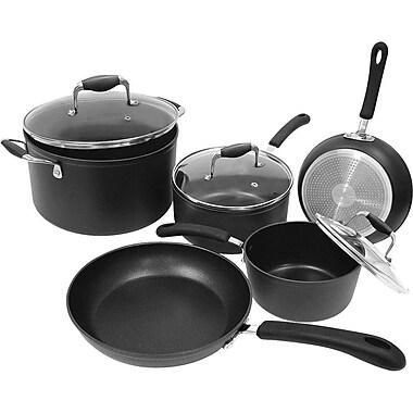 Epoca® Symphony 8 Piece Aluminum Cookware Set