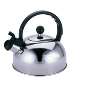 Primula® PTK-6525 2.5 qt. Liberty Whistling Tea Kettle, Stainless Steel