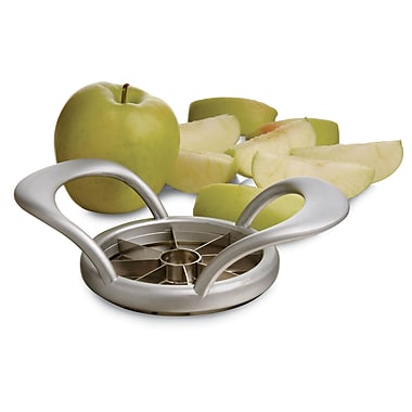 Focus Products Clean Cut Apple Corer, Stainless Steel