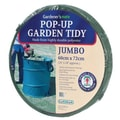 Gardman 28in. Pop Up Garden Jumbo Tidy Bag, 5/Pack