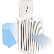 Hamilton Beach® TrueAir® Plug-Mount® Odor Eliminator With Built-in Night Light, White